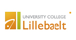 Logo de University College Lillebaelt