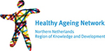 Logo de Healthy Ageing Network Northern Netherlands